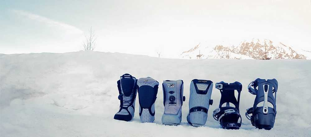 winterized review of apex ski boots