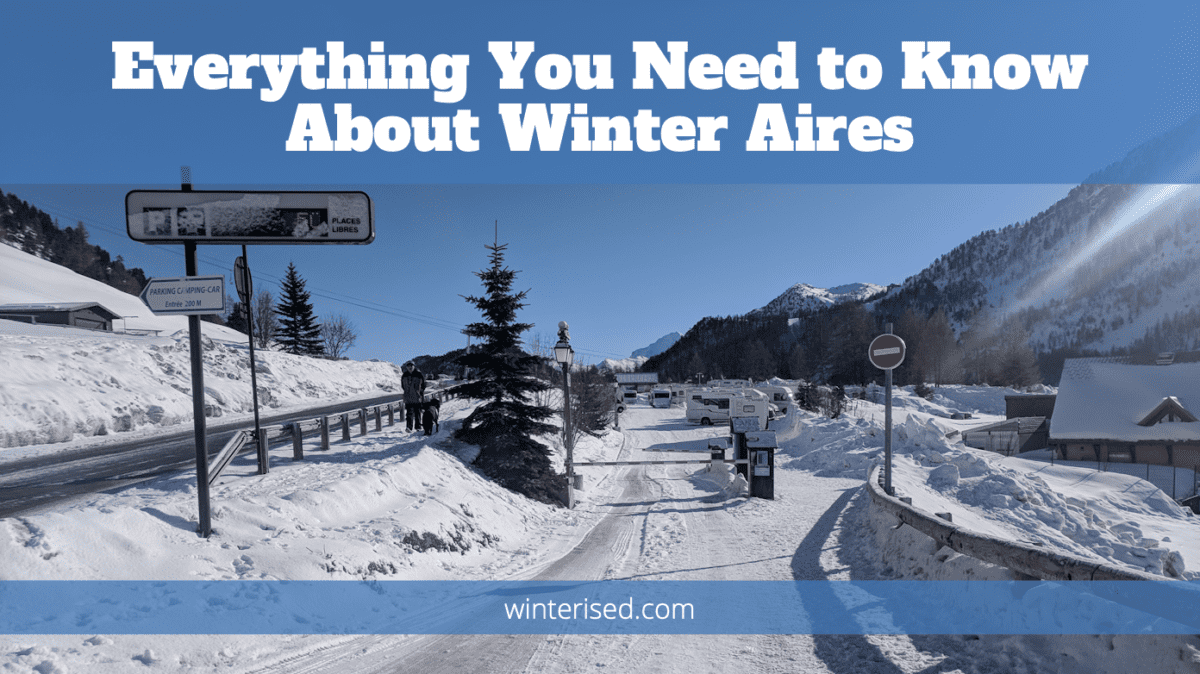 everything you need to know about winter aires