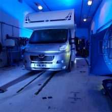 What Is a Winterised Motorhome?