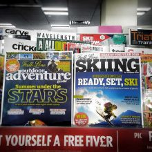 FALL-LINE SKIING SUBSCRIPTION OFFER