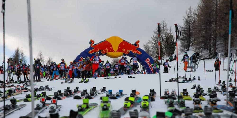 HOW WE BECAME RED BULL ATHLETES (BY ACCIDENT)
