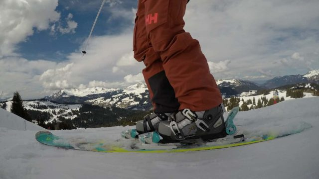 INTERMEDIATE SKIS – TRIED AND TESTED BY INTERMEDIATE SKIERS