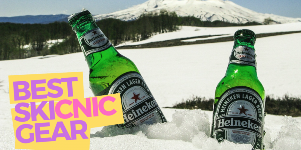 Introducing The Skicnic – Saving Cash on the Mountain