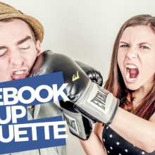 Winterised Guide: How To Use A Facebook Group