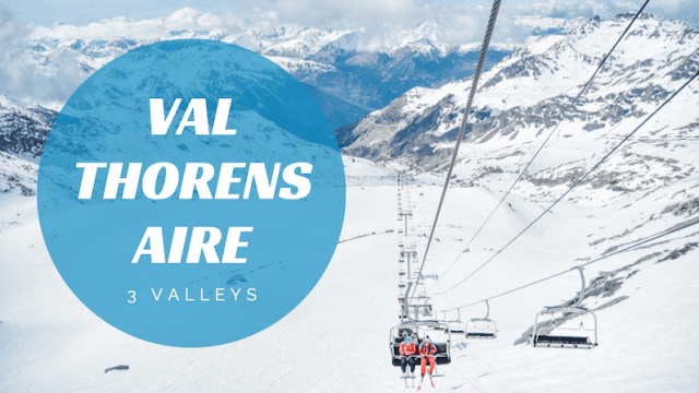 Val Thorens Aire