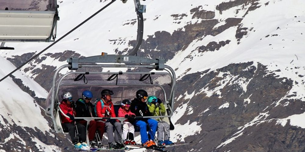 Which French Ski Resorts are Still Open at Easter?